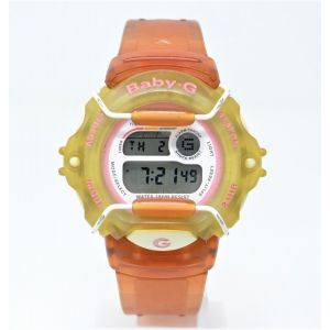 Orologio Casio BG-340 Baby G Sport module 1559 watch alarm chronograph digital watch no casio g-shock