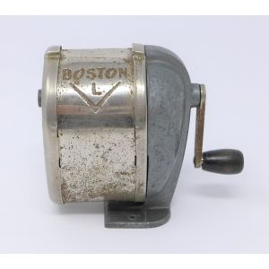 Temperamatite Chopard Boston USA vintage da scrivania anni 60 sharpener
