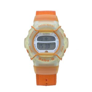 Orologio Casio BG-202 Baby G Sport module 1523 watch alarm chronograph digital watch no casio g-shock