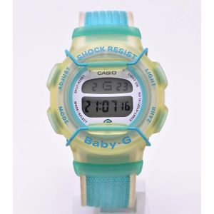 Orologio Casio BG-212 Baby G Sport module 1523 watch alarm chronograph digital watch no casio g-shock