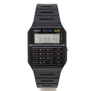 Orologio watch Casio Databank CA-53W module 3208 clock digital reloy chrono sveglia calculator