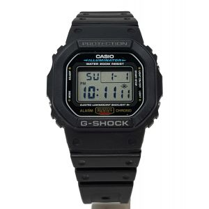 Orologio watch Casio DW-5600E module 1545 clock casio G-Shock time reloy digital retro style