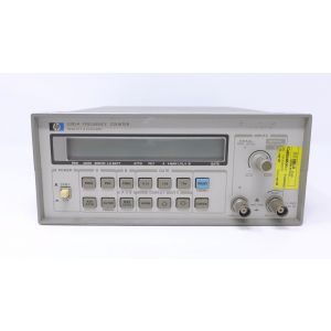 Hewlett Packard HP 5385A Frequency Counter 10hz to 1ghz Test Meters e Detectors