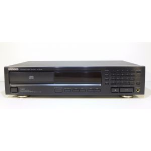 Lettore CD Kenwood DP-1030 compact disc player HiFi Vintage Home Audio Torre stereo