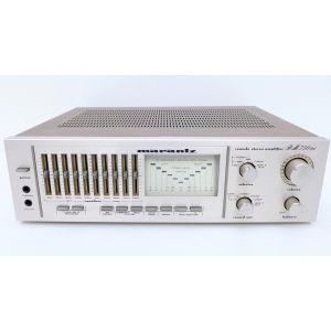 Amplificatore Stereo integrato Marantz PM 750DC Stereo Integrated Amplifier vintage