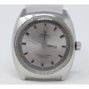 Orologio Omega seamaster cosmic automatic watch vintage clock omega reloy montre horloges for spare parts
