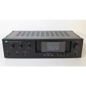 Amplificatore Stereo integrato Sansui A-505 Integrated Amplifier hifi home audio