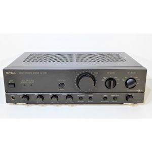 Amplificatore Stereo integrato Technics SU-VX600 Integrated Amplifier  hifi home audio