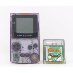 Retroconsole Nintendo Game Boy Color + gioco vegas game retrogames console portable Handheld Game & Watch