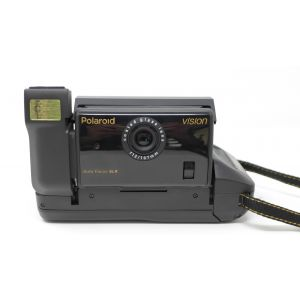 Macchina fotografica Polaroid vision camera auto focus con scatola instant camera land istantanea vintage photo