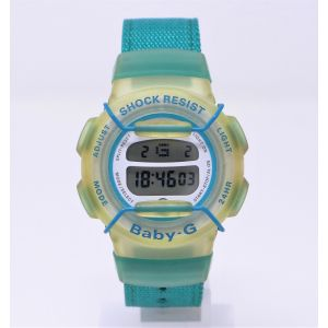 Orologio Casio BG-212 Baby G Sport module 1523 bull bar watch alarm chronograph digital watch no casio g-shock