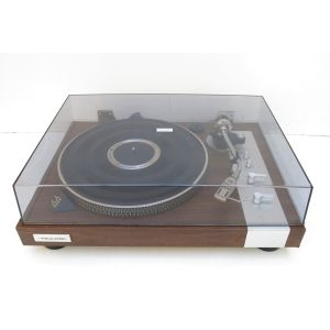 Giradischi Realistic rd8100 piatto dischi vintage dj turntable record player
