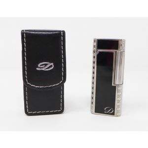 Accendino S.T. Dupont Paris feuerzeug lighter