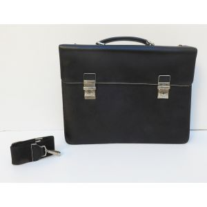 Ag spalding bros new york borsa ventiquattrore 24 business bag portadocumenti