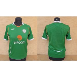 Ireland Irlanda Maglia Shirt calcio trikot football national team for children
