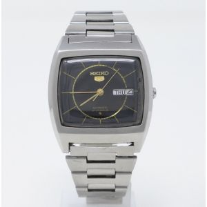 Orologio Seiko 6319 automatic watch vintage clock stainless steel reloy man