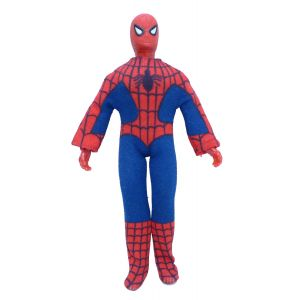 Spiderman Mego da 20 Cm anni 70 action figures Super Heroes Spiderman 8""