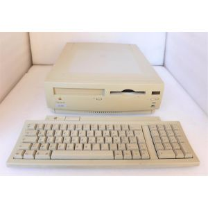 Retrocomputer apple Mac Macintosh LC630 retro pc LC 630